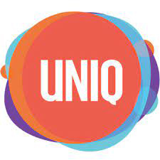 uniq logo blank