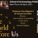 world before us event