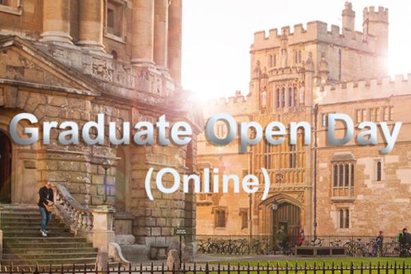 grad open day button