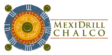 mexidrill logo