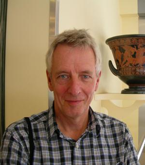 Dr Neil Brodie